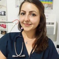 Dr Sabrina Anutescu
