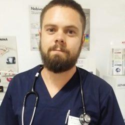 Dr Eugen Garleanu